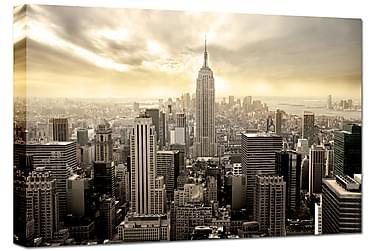 Tavla Canvas Manhattan