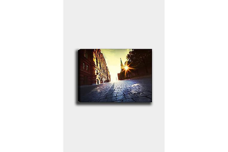 Väggdekor Canvas Målning - Heminredning - Väggdekor - Canvastavlor