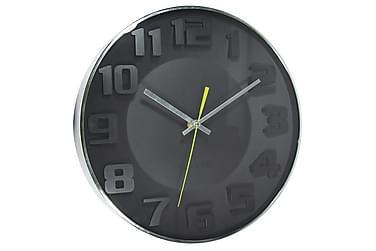 klocka Black