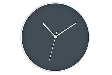 klocka Mörkblå