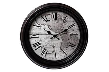 Klocka Vägg D40 cm