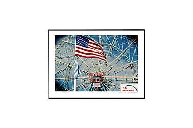 Poster Coney Island