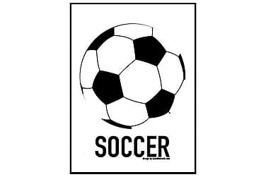 Poster Fotboll