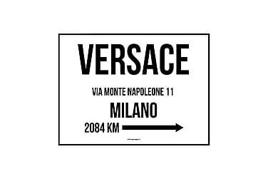 Poster Versace