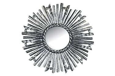Rossella Spegel Sol 70 cm Trä
