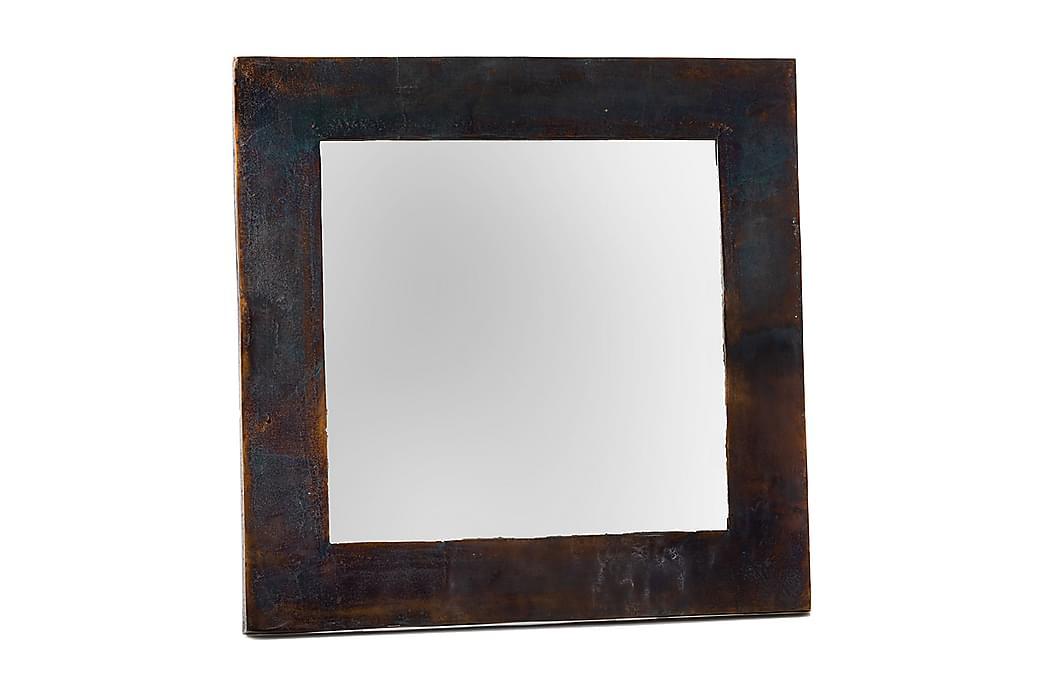 Rosshyttan Spegel - Brun - Heminredning - Väggdekor - Speglar