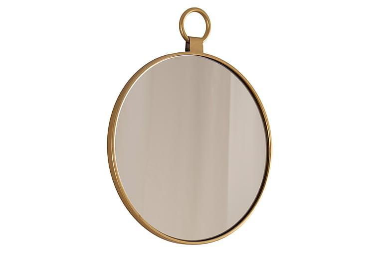 Spegel Guld - AG Home & Light - Heminredning - Väggdekor - Speglar