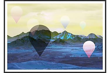 Balloons Tavla