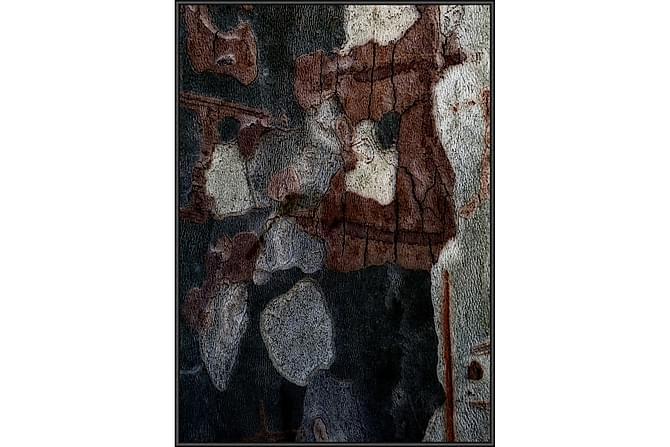 Bark II Tavla - 50x70 cm - Heminredning - Väggdekor - Tavlor & konst