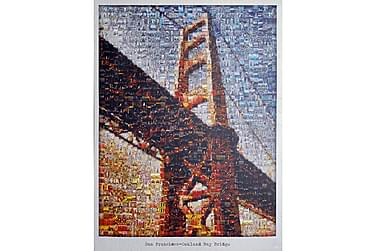 Canvastavla Bay Bridge