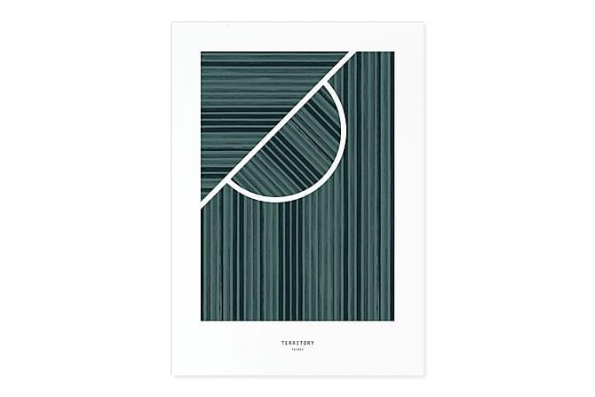 Christina Christensen Forest - Kort 15*21cm - Heminredning - Väggdekor - Tavlor & konst