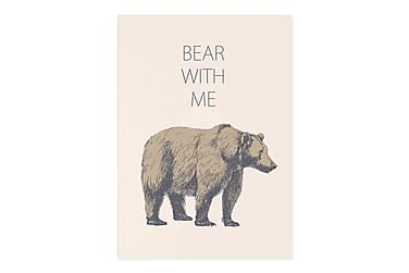 GraphINC Bear with me