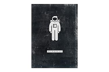 GraphINC Spaceman