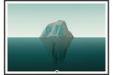 Iceberg Tavla