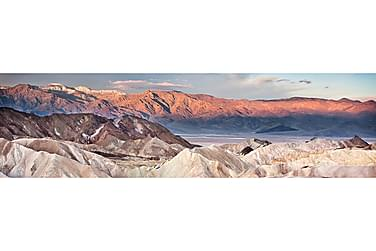 Mountain Scape Canvastavla