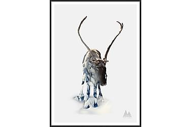 Reindeer Tavla