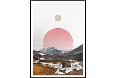 Sunset Tavla