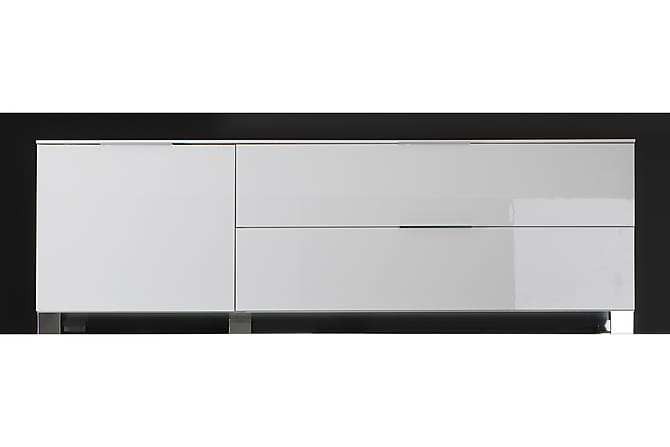 sola lowboard 157 cm trademax. Black Bedroom Furniture Sets. Home Design Ideas