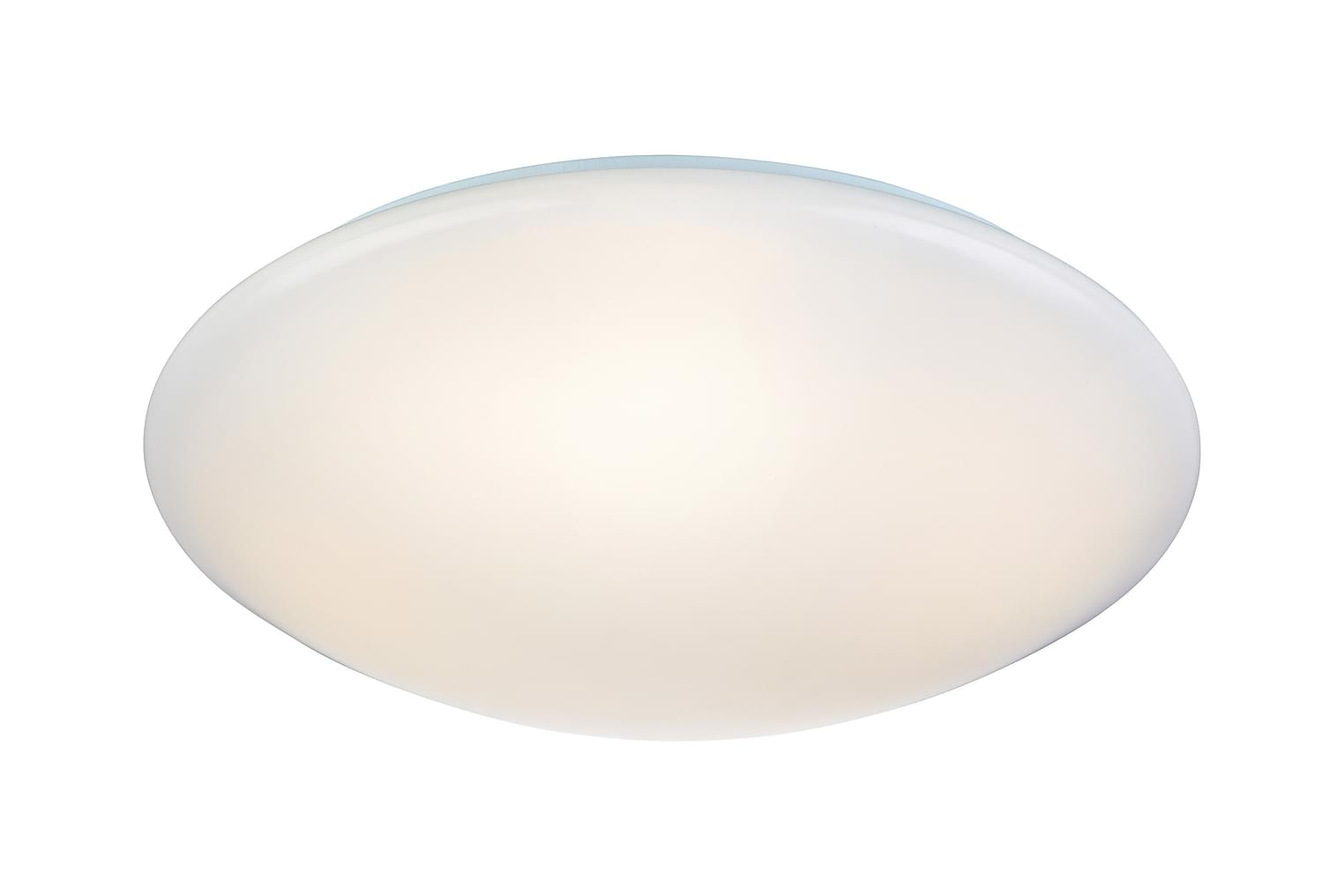 PLAIN Plafond 39 IP44 Vit