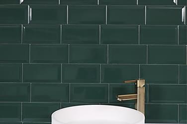 Kakel Metro Emerald 10X20