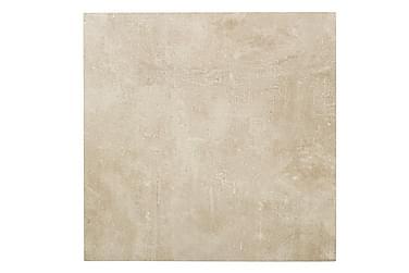 Klinker Concrete Cemento Lappato 61X61