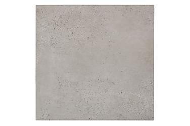 Klinker Stonehenge White Matt 90X90