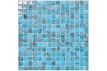 Mosaik Peacock 32,7X32,7