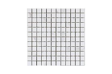 Mosaik Statuario Calacatta 2,4X2,4