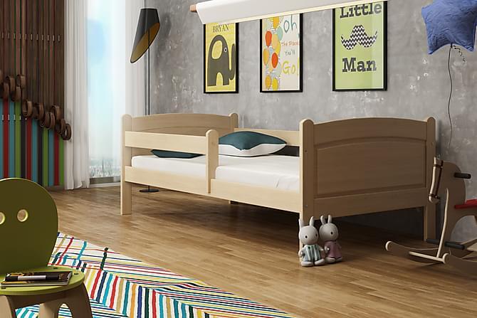 Esperon Säng 80x180 - Bok - Möbler - Barnmöbler