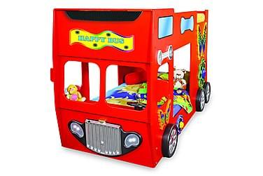 Playcox Barnsäng Buss