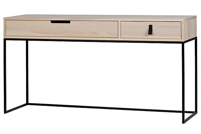 Atila Avlastningsbord 140 cm - Ask - Möbler - Bord - Avlastningsbord & hallbord