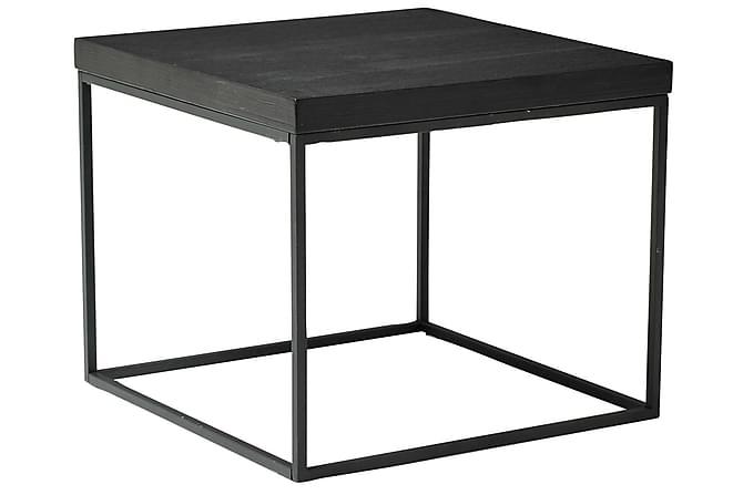 Benenhaley Sidobord 59 cm - Svart - Möbler - Bord - Avlastningsbord & hallbord