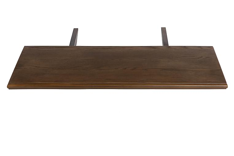 Glover Tilläggsskiva 45 cm - Brun - Möbler - Bord - Bordsben & tillbehör
