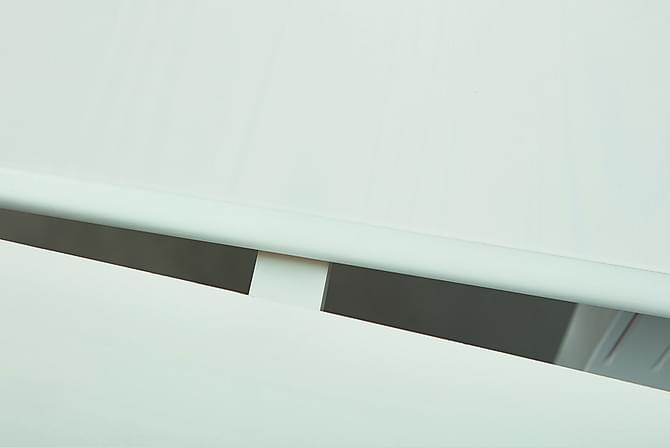 Livesey Tilläggsskiva 30 cm Tall - Vit - Möbler - Bord - Bordsben & tillbehör