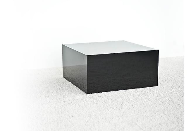 70161a86b615 Q-Table Lampbord - Svart högblankt - Möbler - Bord - Lampbord & sidobord