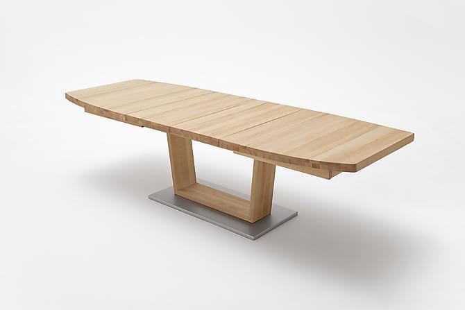 Cantanir Matbord 180 cm - Trä/Natur - Möbler - Bord - Matbord & köksbord