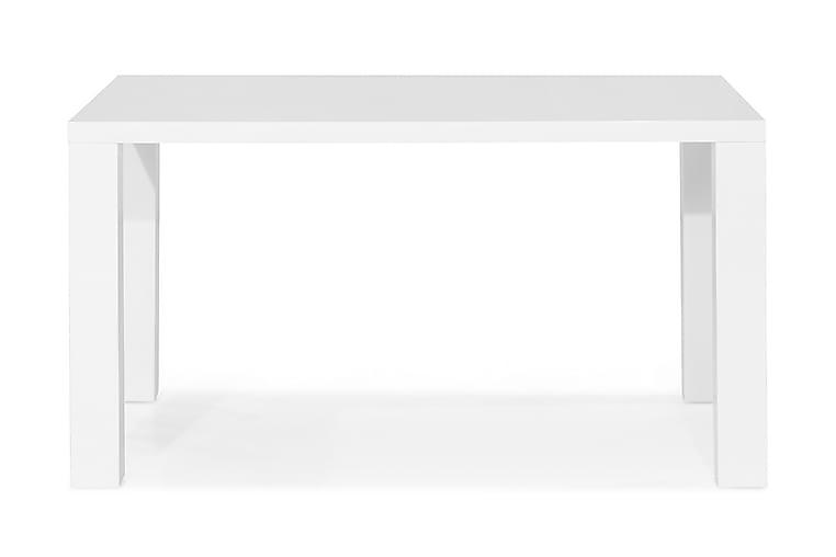 Cibus Matbord 140 cm - Vit - Möbler - Bord - Matbord & köksbord