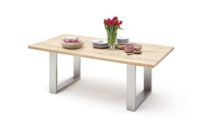 Grema Matbord 200 cm - Trä/Natur - Möbler - Bord - Matbord & köksbord