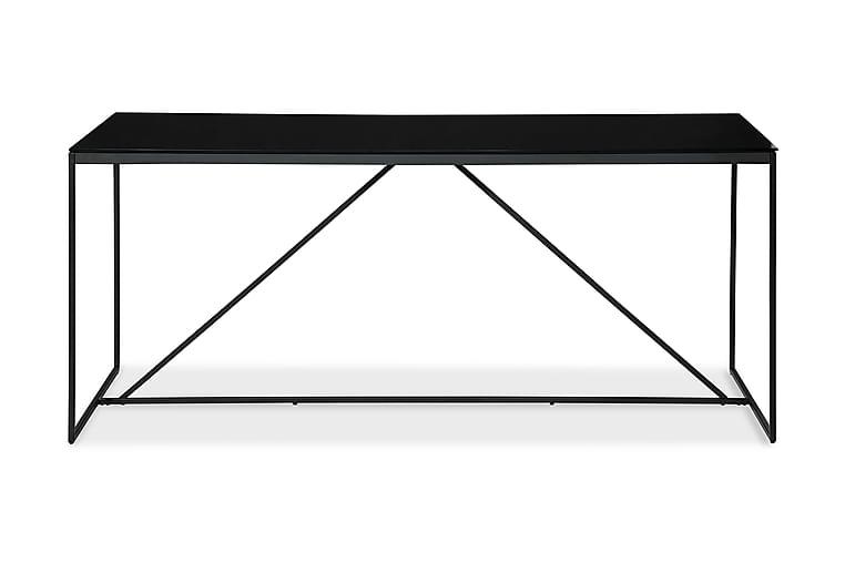 Indy Matbord 180 cm - Glas/Metall - Möbler - Bord - Matbord & köksbord