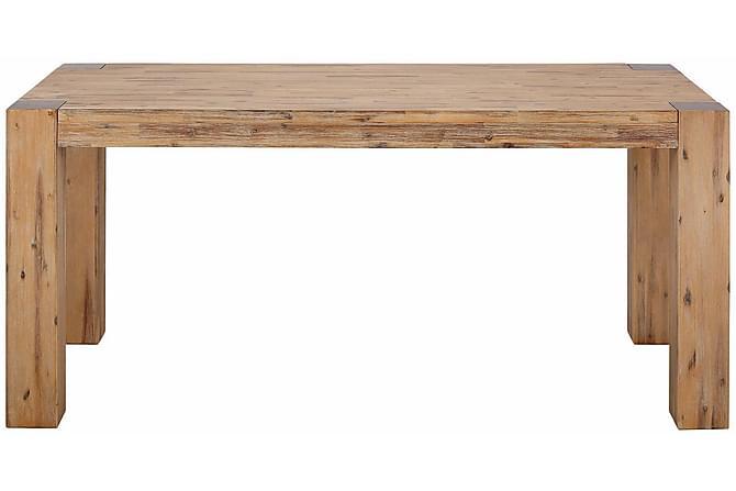 Irina Matbord 160 cm - Akacia Beige - Möbler - Bord - Matbord & köksbord