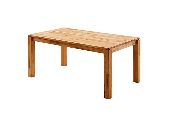 Jostein Matbord 140 cm - Trä - Möbler - Bord - Matbord & köksbord