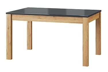 Keia Förlängningsbart Matbord 136 cm