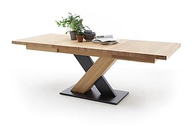 Mendoza Förlängningsbart Matbord 180 cm