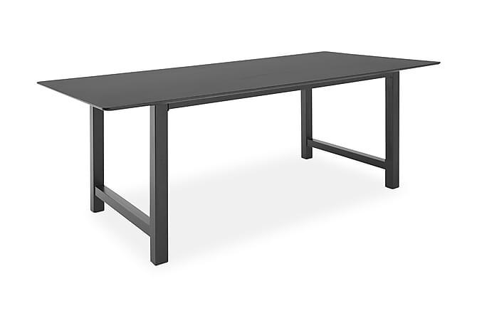 Naomi Matbord - Svart - Möbler - Bord - Matbord & köksbord