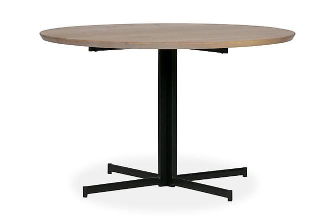 Padrig Matbord 130 cm Rund - Ek - Möbler - Bord - Matbord & köksbord