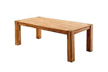 Peter Förlängningsbart Matbord 200 cm