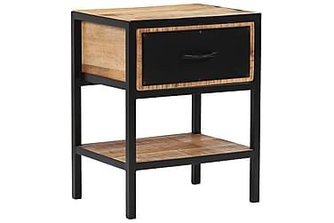 Buchrain Sängbord Låda 40x30 cm