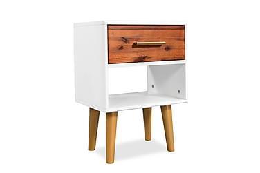 Davos Sängbord Låda 40x30 cm