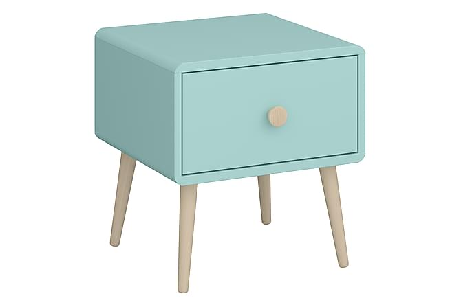 Genieve Nattduksbord 41 cm - Mint - Möbler - Bord - Sängbord & nattduksbord