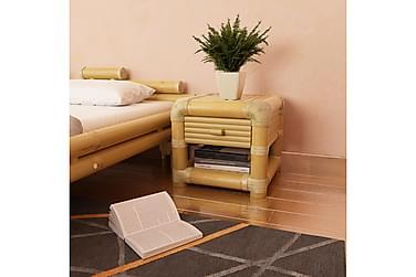 Bironico Sängbord Låda 45x45 cm